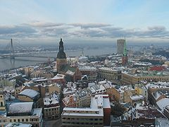 Pictures of Riga