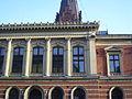 Riksbankshuset, Malmö. Fasaddetalj 1..JPG