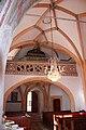 Rinkenberg-Vogrce - Pfarrkirche - Blick auf die orgelempore.jpg