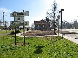 Rio Linda, California - Chamber of Commerce