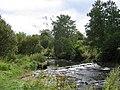 River Luggie at Waterside, near Kirkintilloch - geograph.org.uk - 54792.jpg