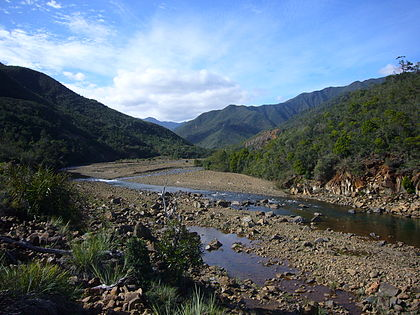 "Tontouta river around ""Liliane"" place Riviere tontouta.JPG"