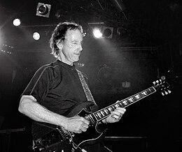 Krieger em 2007