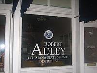 Robert Adley State Senate Office IMG 1673