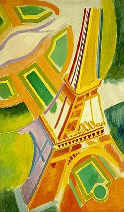 Robert Delaunay - Eiffel Tower (St Louis).jpg