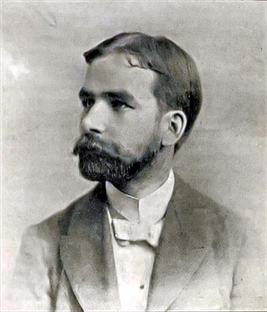Robert Stanley Weir 1899