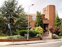 Robinson College - geograph.org.uk - 38524.jpg