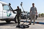 Robot becomes 'eyes' and 'hands' of service members 151012-F-ES880-083.jpg