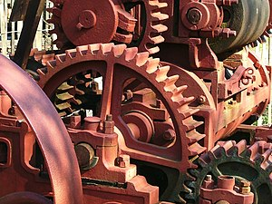 Hard determinism - Hard determinists believe people are like highly complex clocks, in that they are both molecular machines