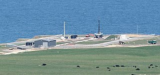Rocket Lab Launch Complex 1 Commercial spaceport in New Zealand