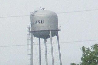 Rockland, La Crosse County, Wisconsin Village in Wisconsin, United States