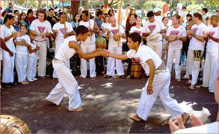 Roda de capoeira1