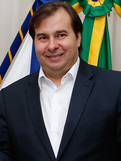 2019 President of the Chamber of Deputies of Brazil election