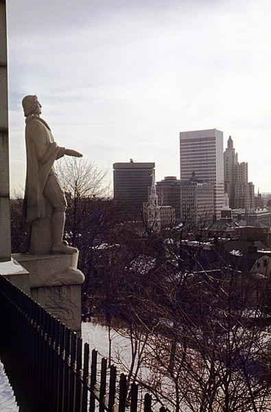 File:Roger Williams Statue Providence.jpg