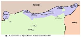 Rojava june 2015