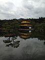 Rokuonji (Kinkakuji) Temple 5.jpg