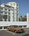 Rolls Royce at hotel in Playa del ingles.jpg