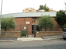 Roma (Q. Monte Sacro Alto) - S. Achille 01.JPG