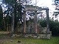 Roman Ruins, Virginia Water - geograph.org.uk - 1803256.jpg