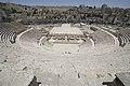 Roman Theatre in Amman 0208.jpg