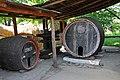Romania-1231 - Wine Barrels (7563988116).jpg