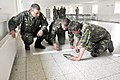 Romanian and Bulgarian Operational Mentor Liaison Team training - Mission planning (7175535806).jpg