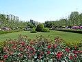 Rose Garden @ Shinjuku Gyoen (9407012099).jpg