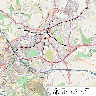 Rotherham Tramway
