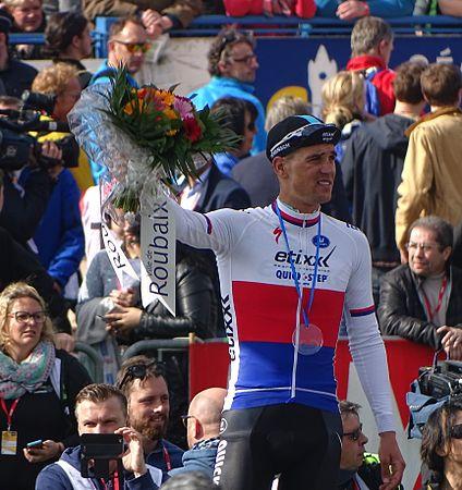 Roubaix - Paris-Roubaix, 12 avril 2015, arrivée (B15).JPG