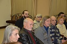 Round table about REALISM in Belarusian National Museum of Arts 26.01.2015 07.JPG
