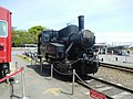 Roundhouse of the Kyoto Railway Museum 25.jpg
