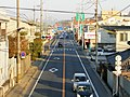 Route 429 (Japan) in Kurashiki 03.jpg