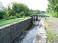 Royal Canal 28th Lock Near Coolnahay, Co. Westmeath - geograph.org.uk - 831655.jpg