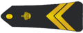 Royal Moroccan Navy - Second maître de première Classe.png