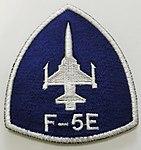 Royal Thai Air Force F-5E Patch.jpg