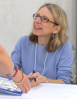 Roz Chast cartoonist