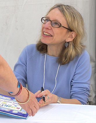 Can't We Talk About Something More Pleasant? - Author Roz Chast at the 2007 Texas Book Festival