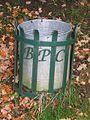 Rubbish bin - geograph.org.uk - 615883.jpg