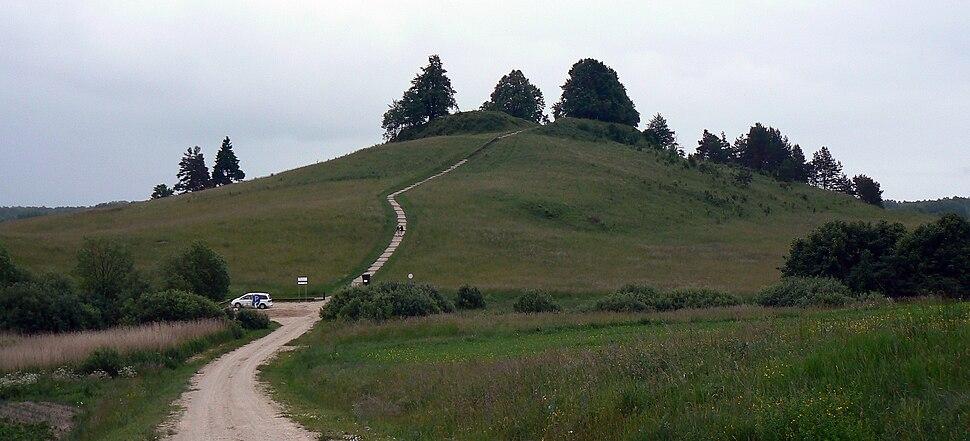 Rudamina hill fort (09-06-13)1