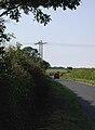 Rudston Road, Burton Agnes - geograph.org.uk - 464190.jpg