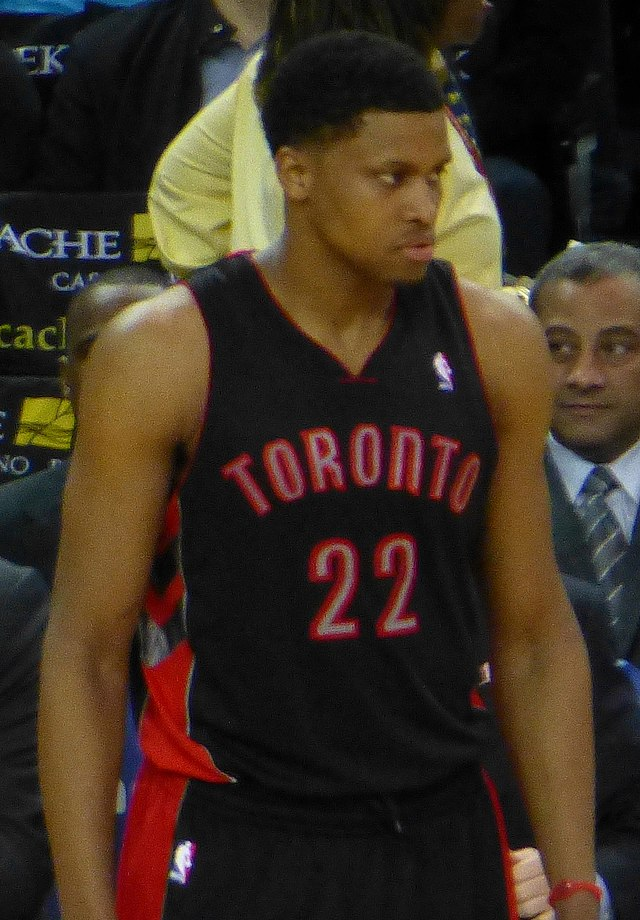 75f7d4abcbd Rudy Gay - Wikiwand