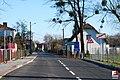 Rudyszwałd, Rudyszwałd - Hať - polsko-czeskie przejście graniczne - fotopolska.eu (22960).jpg