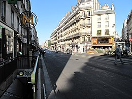 Image illustrative de l'article Rue La Fayette (Paris)