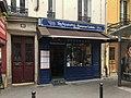 Rue de La-Jonquière (Paris) - restaurant tibétain.JPG
