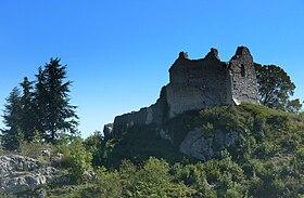 Chaumont (Haute-Savoie) #