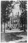Ruins of Montgomery Blair's house at Silver Spring burnt by the Confederates under Gen. Early.jpg