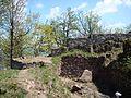 Ruiny zamku Rogowiec (2009).JPG
