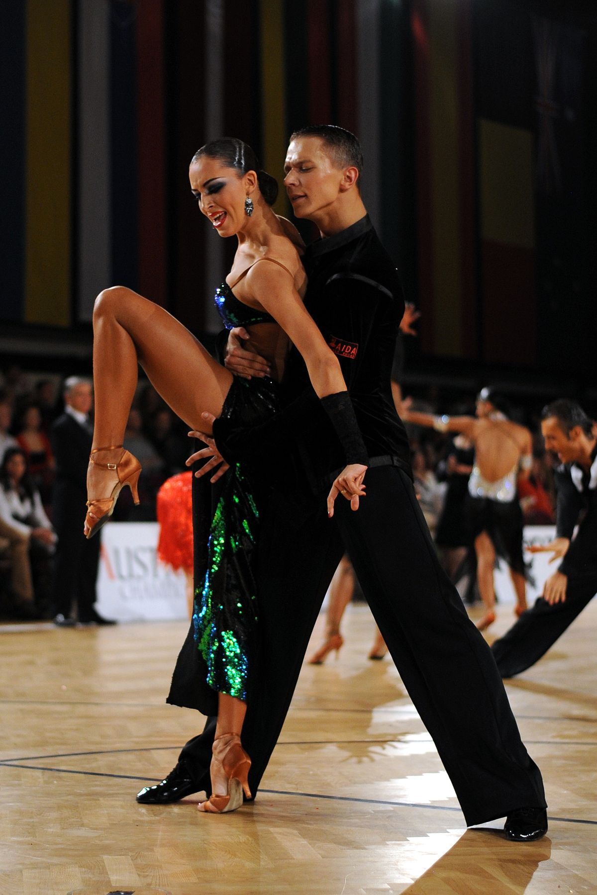 Latin Dancing Long Island Ny
