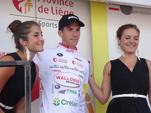 Rumillies (Tournai) - Tour de Wallonie, étape 1, 26 juillet 2014, arrivée (C16).JPG