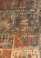 Rumunia, Desesti, wnętrze malowanej cerkwi DSCF7120.jpg